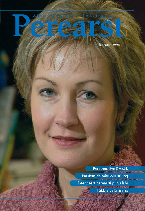 Jaanuar 2008